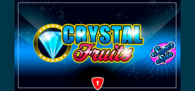 Слот Crystal Fruits