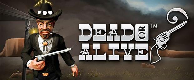 Слот Dead Or Alive